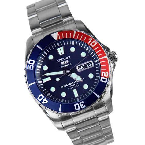 Affordable Pepsi Bezel Watch?
