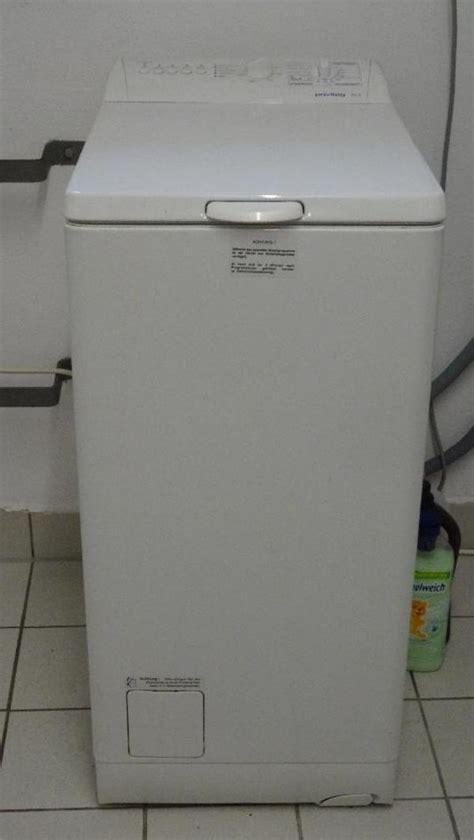 Privileg Waschmaschine Toplader by Waschmaschine Toplader Privileg 362 S Gebraucht In