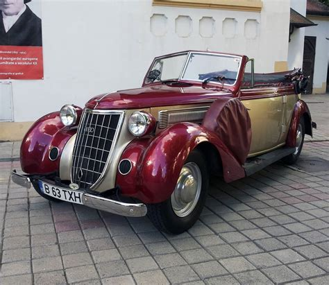 Wanderer Auto by 1937 Audi Auto Union Wanderer W 52 Cars What Else