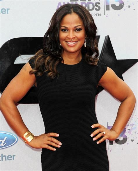 Jr Layla laila ali throws verbal jab at floyd mayweather the source