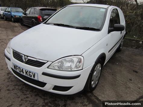 used parts vauxhall for sale in wellingborough pistonheads