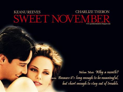 film sweet november 2001 sweet november movie quotes quotesgram