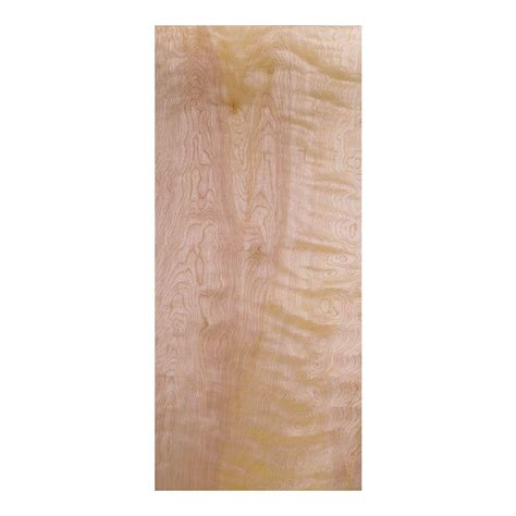 masonite smooth flush hardwood hollow core unfinished masonite 30 in x 80 in smooth flush hardwood hollow core