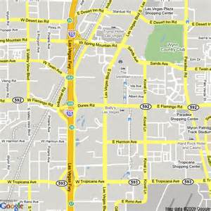 United States Map Las Vegas by Map Of Las Vegas United States Hotels Accommodation