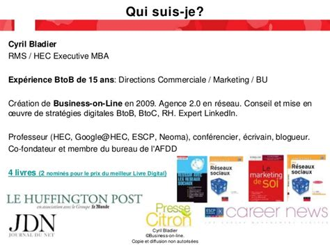 Hec Mba Quora by Developper Business Avec L Inbound Marketing
