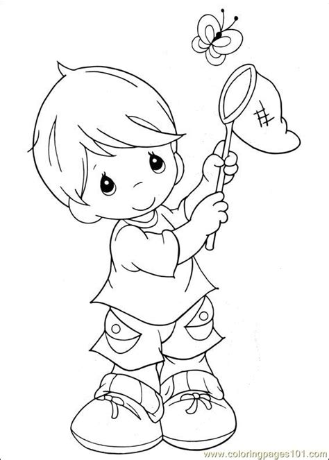 printable coloring sheets 010 010 coloring page free precious moments coloring pages
