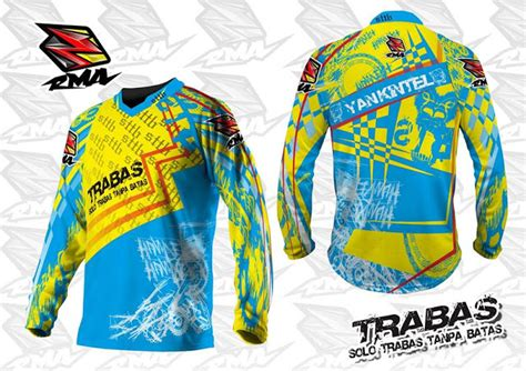 desain jersey trail jual jersey motocross custom rma sle 74 modifikasi co id