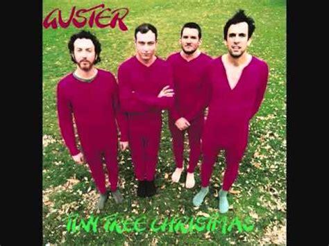 tiny tree christmas guster wmv youtube