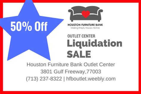 Furniture Bank Houston by Welcome Houston Furniture Bank