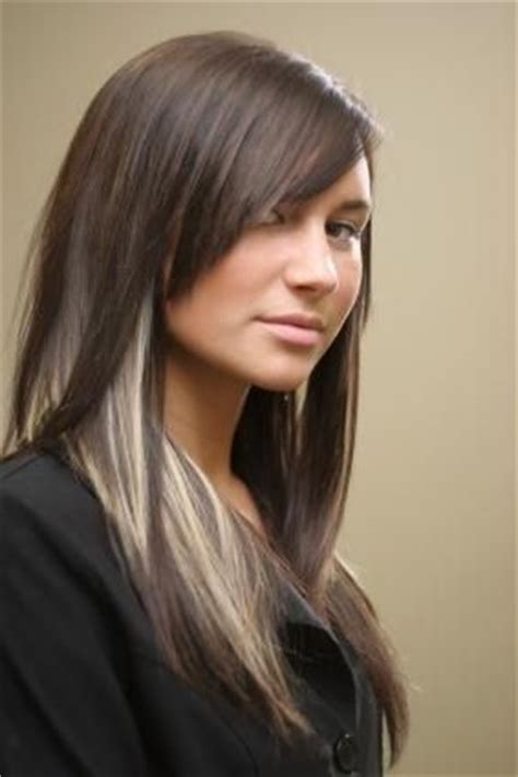 hairstyles blonde on top brown underneath pictures 255 best images about hair colors highlights hairstyles