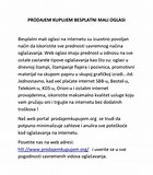Image result for Oglasi Kupujem Prodajem Oglasi
