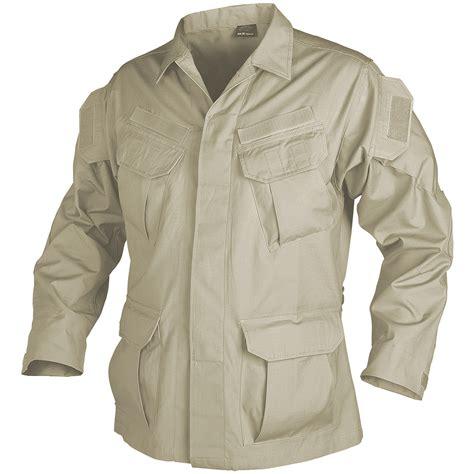 Baju Bdu Tactical 5 11 helikon sfu tactical combat shirt ripstop airsoft patrol