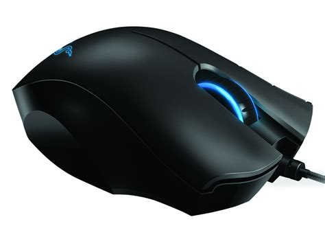 Mouse Razer Gaming razer naga laser gaming mouse usb eventus sistemi