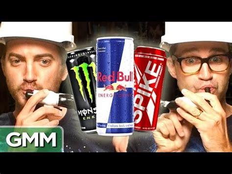 energy drink taste test ultimate energy drink taste test