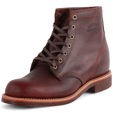 mens boots chippewa 1901m25 mens boots