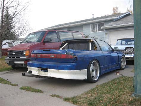 oldsmobileguy 1991 nissan 180sx specs photos