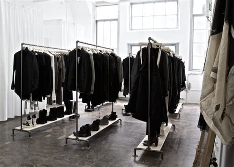 All Black Wardrobe by The Only 50 Items You Need For An All Black Wardrobe Complex