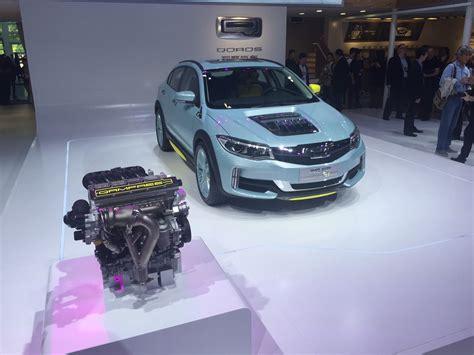 automotive motor freevalve technology unveiled at beijing motor show in qoros qamfree concept car koenigsegg