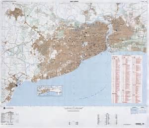 santo texas map republic maps perry casta 241 eda map collection ut library