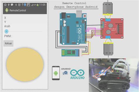cara membuat robot remote control tutorial membuat remote control rc dengan kendali