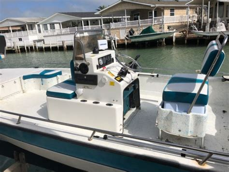 boats for sale fair haven ny 2003 bay master fishing boat with new motor for sale in