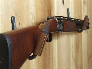 Gun racks antique gun gun hangers rustic gun mount gifts for gun