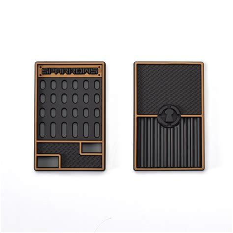 Lock Mat by Mini Pinning Mats