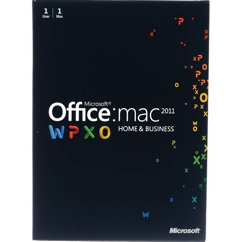 Office For Mac 2011 Home And Business Lisensi Original microsoft office for mac home and business edition w6f