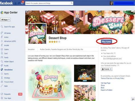 Play Desserts Shop dessert shop walkthrough gamezebo