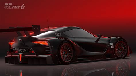 toyota vision introducing the toyota ft 1 vision gran turismo gran