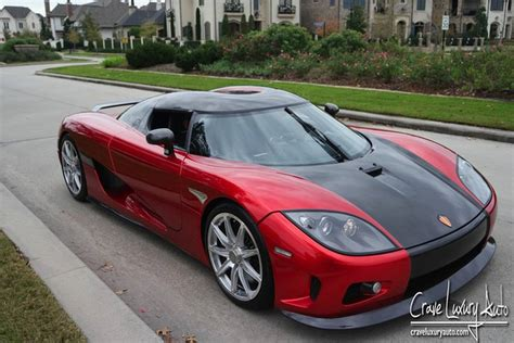 Used Koenigsegg For Sale In Usa Image Gallery Koenigsegg Ccx For Sale