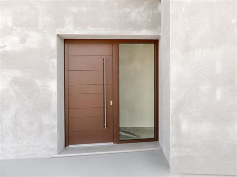 portoncini ingresso legno alluminio portoncini ingresso legno portoncini blindati