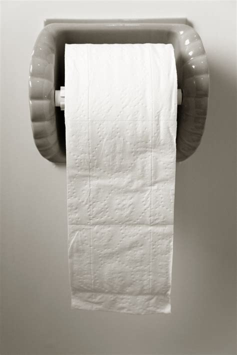 How They Make Toilet Paper - a leadership lesson from toilet paper grady