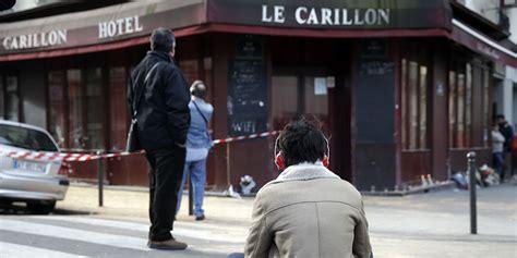 consolati francesi in italia il giorno dopo gli attentati di parigi foto il post