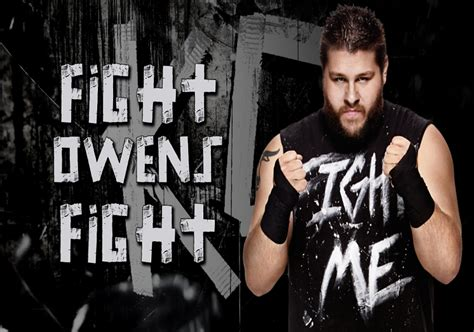 Kevin Owens Wallpaper