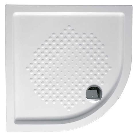 piatto doccia semicircolare 70x70 piatto doccia 90 semicircolare in ceramica modello linea