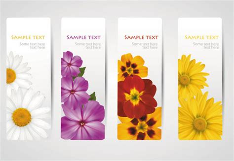 flower design name card lotus flower template free vector download 21 712 free