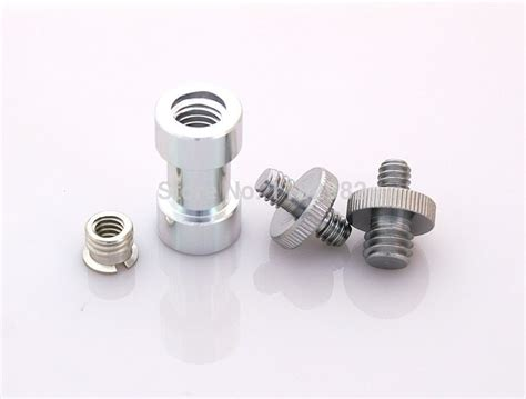 1 4 To 3 8 Spigot Adapter Diskon 4in1 1 set 1 4 quot to 3 8 quot to adapter light