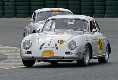 Spion Mobil Retro Sonoma Historic Motorsports Festival Update