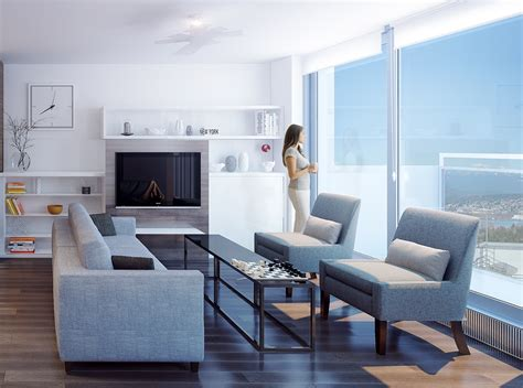 modern living room design layout transformable spaces for smart and small modern apartment