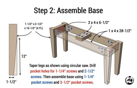 step 2 boot bench small entry bench free diy plans rogue engineer