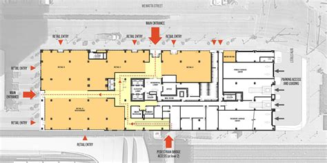 union station floor plan coloradan union station denver