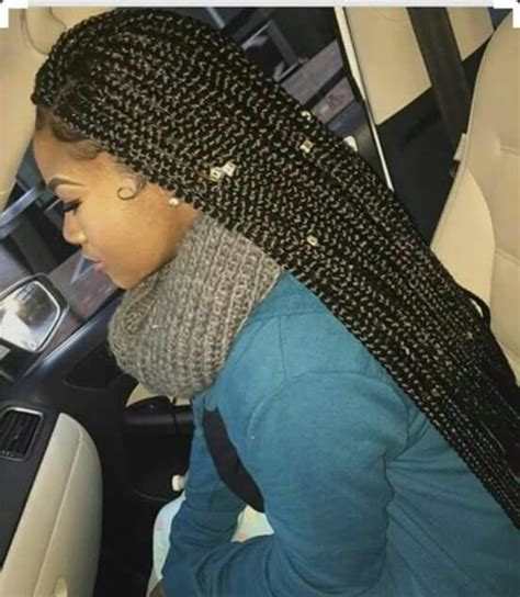 small scalp braids 1000 ideas about black box braids on pinterest box