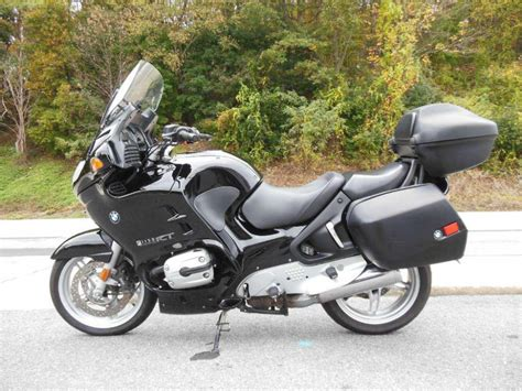 bmw rt 1150 for sale 2004 bmw r 1150 rt abs sport touring for sale on 2040 motos