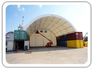 temporary barn industrial fabric buildings fast building temporary