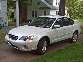 2007 Subaru Outback Sedan 2007 Subaru Outback Sedan Specifications Pictures Prices