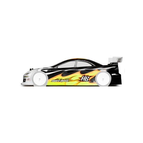 Mps Aufkleber Motorhaube by Bodies 1 10 Lexan Karosserie Speed Mazda 6 Mps