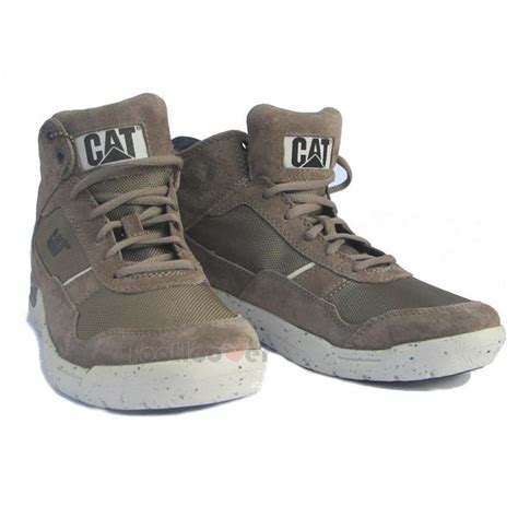 s cat caterpillar chasm mid p718220 shoes sneakers