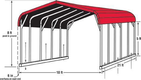 Steel Carport Plans Free Woodwork Plans Steel Carport Pdf Plans