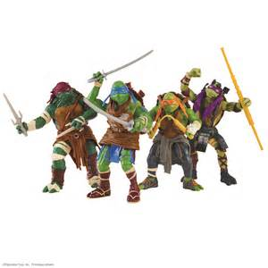 Tmnt movie 2014 toys press release the toyark news